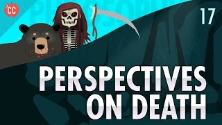 Download Perspectives on Death: Crash Course Philosophy #17 Video
