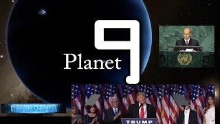 Download LEAKED! Vladimir Putin Trump Talk Of Planet X Nibiru Disclosure! UFO White House Secrets! 11/10/2016 Video