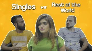 Download BYN : Singles Vs Rest Of The World Video