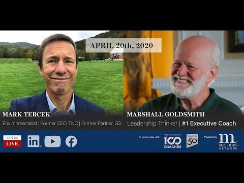 Nature's Fortune  - Marshall Goldsmith LIVE w Mark Tercek