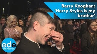 Download Barry Keoghan: 'Harry Styles is my brother' Video