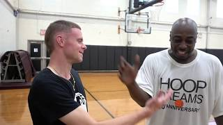 Download My day on the Westside of Chicago with Arthur Agee... hoop session was dope! Video