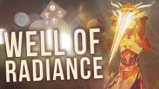 Download WELL OF RADIANCE - New Solar Warlock Subclass Guide! Destiny 2 Forsaken Video