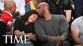 Download Watch Live: Thousands Expected To Honor Kobe Bryant And Daughter Gianna At Memorial Service | TIME Video