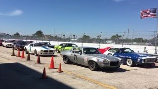 Download Sebring Vintage Classic Car Race Video