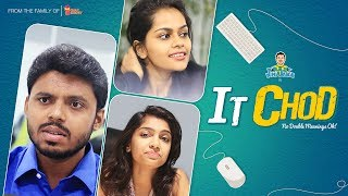 Download IT CHOD - The Begining | Frustrated Software Employee | Krazy Khanna | Chai Bisket Video