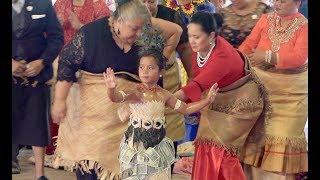 Download Fakame'ite - Fusipala Vaha'i - HRH Princess Mele Siu'ilikutapu 70th Birthday Celebration Video