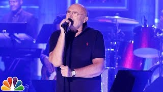 Download Phil Collins: In the Air Tonight Video