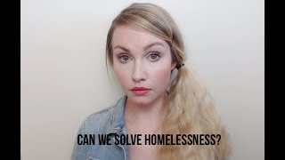 Download Homelessness, Community, Addiction & Solutions Video