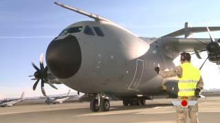 Download ¡El A400M ya vuela con nosotros! Video