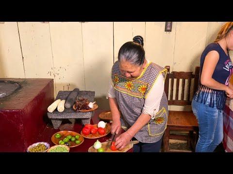 Olla Podrida Receta Tradicional De Mi Rancho A Tu Cocina