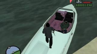 Grand Theft Auto 4: Vice City RAGE - Speed Shot - Super Trainer
