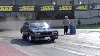 Download 1983 Monte Carlo Pro-Street 502 BBC Video
