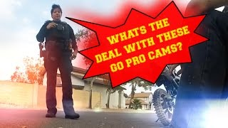 Download COPS VS BIKERS 2017 - POLICE ENCOUNTERS & PULLOVERS!! [Ep.#24] Video