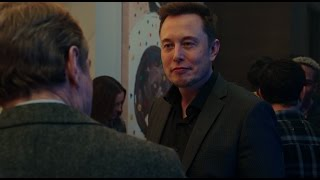 Download Elon Musk and Bryan Cranston Scene | Why Him (2016) | 1080p Video
