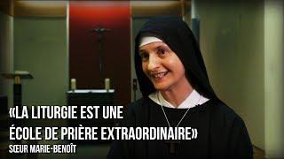 Download Sœur Marie-Benoît de la congrégation des Servantes des Pauvres Video