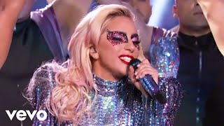 Download Lady Gaga - Pepsi Zero Sugar Super Bowl LI Halftime Show Video