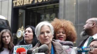Download Trump WINS the recount! Jill Stein left Video