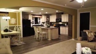 Download Ridgecrest 6009 - Modular Home by Champion Homes Video