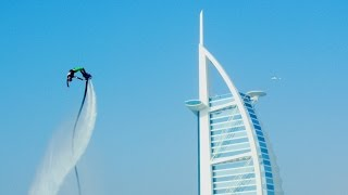 Download Pick Your Playground - Flyboard Dubai 4K Video