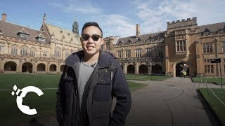Download A Day in the Life: Sydney University Student Video