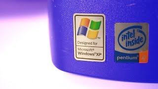Download A Nostalgic Look At Microsoft Windows XP Video