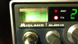 Download prove radio con l'amico stefano qso banda cb 27mhz Video
