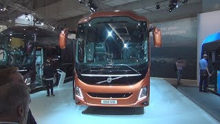 Download Volvo 9700 Bus Exterior and Interior Video