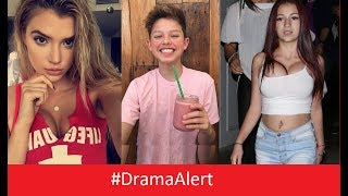 Download Jacob Sartorius goes oFF on Cash Me Outside! #DramaAlert Alissa Violet Mooned Us! Lele Pons EXPOSED! Video