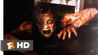 Download Evil Dead (9/10) Movie CLIP - Blood Falls, Demon Rises (2013) HD Video