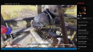 Download Cutlessgaming after dark fallout 76 part 1 Video