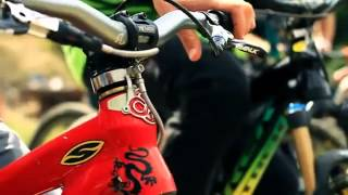 Download Dirt jump and freeride Video