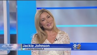 Download Jackie Johnson's Weather Forecast (Nov. 29) Video