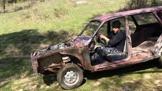 Download Reno toros Arazi araçı nasıl yapılır part1 Video