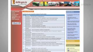 Download How to Renew your Driving License? Video