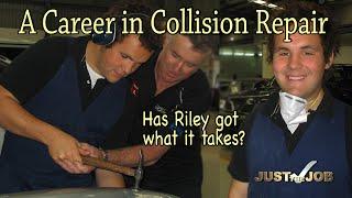 Download A Career in Automotive Collision Repair (JTJS32008) Video