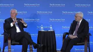 Download Rex W. Tillerson, Chairman and CEO, Exxon Mobil Corporation Video