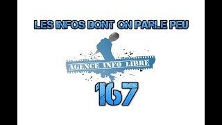 Download Les infos dont on parle peu n°167 (23 décembre 2017) Video