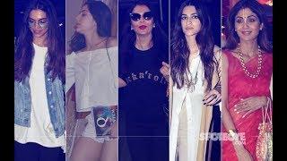 Download STUNNER OR BUMMER: Deepika Padukone, Sara Ali Khan, Aishwarya Rai Bachchan, Kriti Sanon? | SpotboyE Video