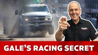 Download Gale's Racing Secret Video