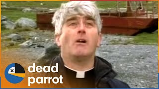 Download ″Old Grey Whistle Theft″ | Father Ted | Series 2 Episode 4 | Dead Parrot Video