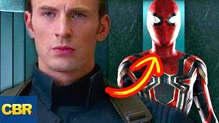 Download 10 Avengers Infinity Wars Theories That Might Come True Video