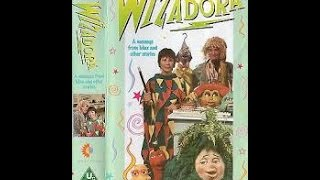Download Wizadora A Message From Max And Other Stories Complete VHS Video