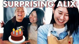 Download I Made Alix A Surprise Birthday Cake Video