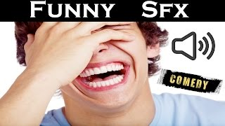 Download Funny Sound Effects For Videos | Full Package | Latest | HD Video