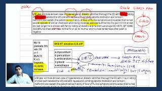 Download USMLE Step 1 -Cardiovascular quesions /lecture 1 Video