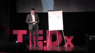 Download Zyj tak jak chcesz - FORMULA 8: Robert Noworolski at TEDxRawaRiver Video