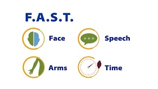 Download Recognize the Signs and Symptoms of Stroke Video