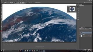 Download Expérience N°4 : Terre ronde/oblate ou terre plate ; Mesurer ses proportions sur des photos Video