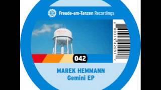 Download Marek Hemmann - Gemini Video